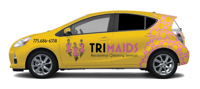 Trimaids Reno Cars